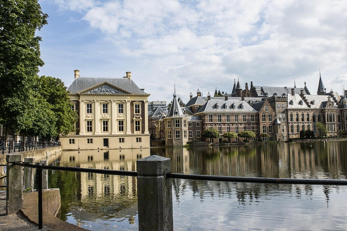 Rondleiding Den Haag