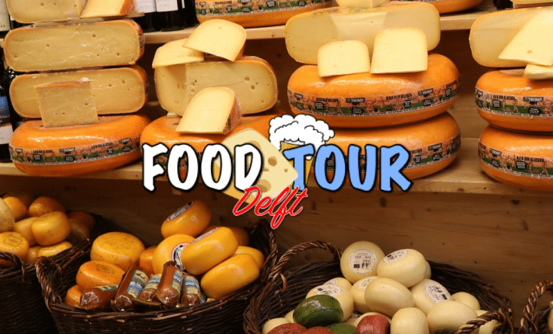 Food Tour Delft