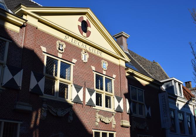 Het Vermeercentrum