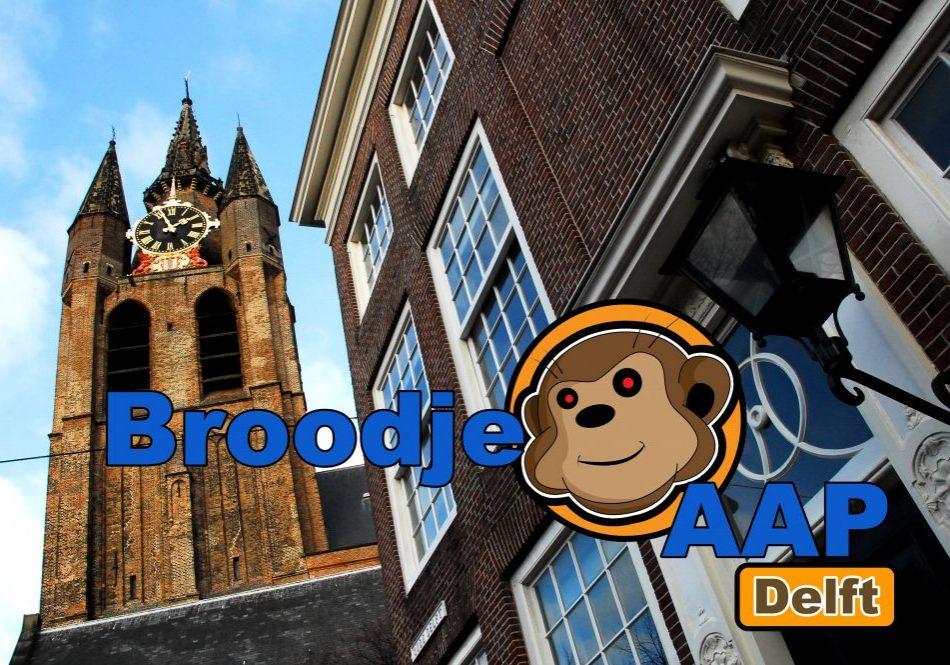 Leuk bedrijfsuitje Delft